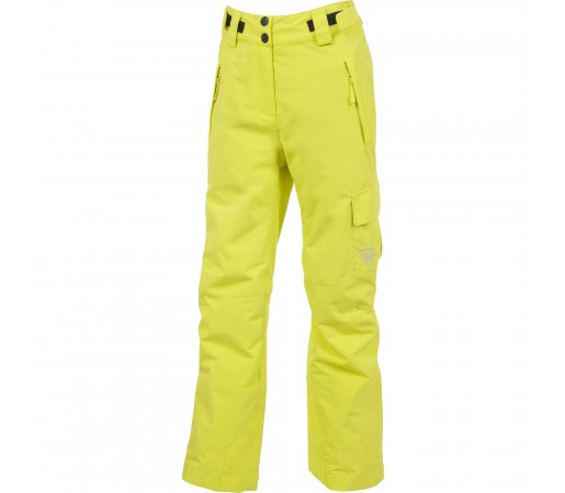 Pantaloni Schi Rossignol G Lime