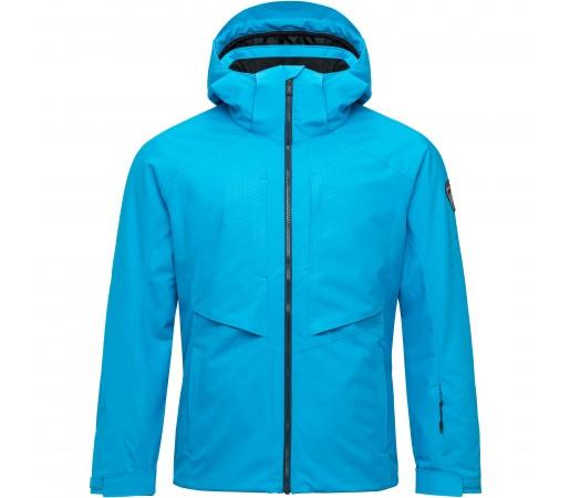 Geaca Ski Barbati Rossignol STADE Bleu / Bleumarin