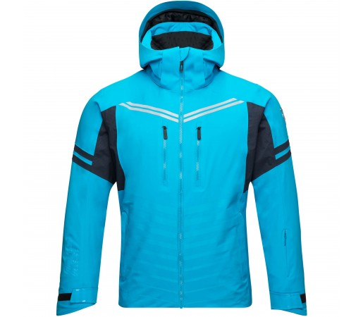 Geaca Ski Barbati Rossignol AILE Bleu / Bleumarin