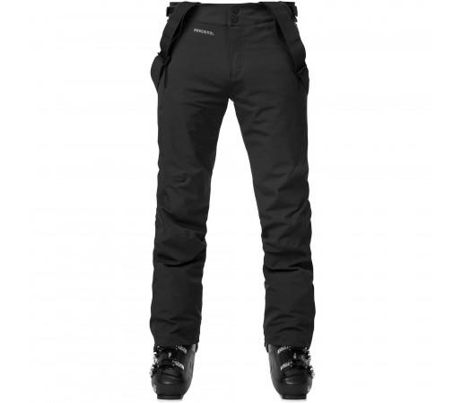 Pantaloni Ski Barbati Rossignol COURSE Negru