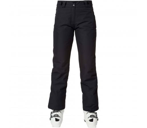Pantaloni Ski Femei Rossignol RAPIDE Negru