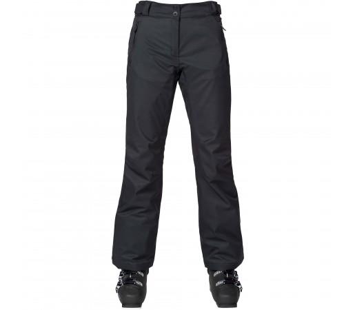 Pantaloni Ski Femei Rossignol SKI Negru