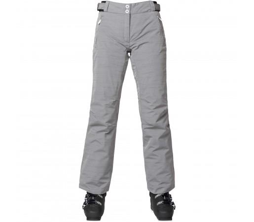 Pantaloni Ski Femei Rossignol SKI OXFORD Gri