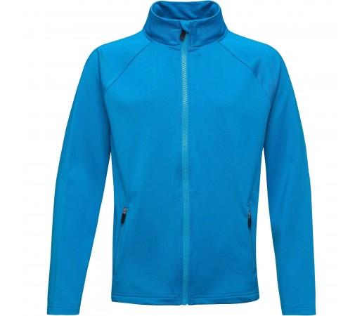 Bluza Mid-Layer Baieti Rossignol FZ CLIM Bleu / Bleumarin