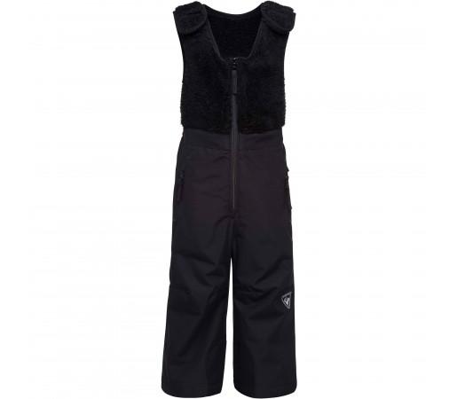 Pantaloni Ski Copii Rossignol SKI Negru