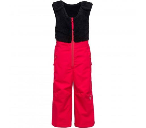 Pantaloni Ski Copii Rossignol SKI Rosu