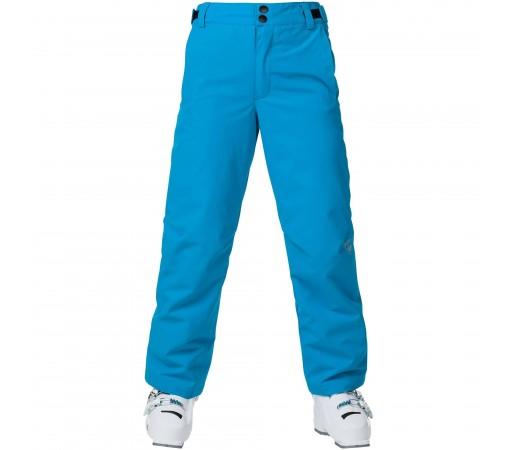 Pantaloni Ski Baieti Rossignol SKI Bleu / Bleumarin
