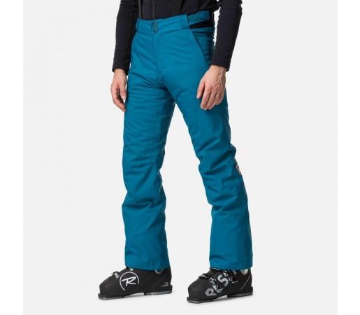 Pantaloni Ski Barbati Rossignol Ski Pant Baltic (Albastru)