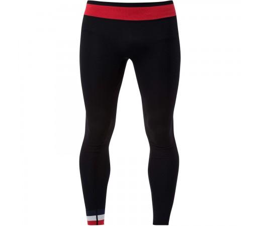 Pantaloni First Layer Barbati Rossignol Droite Underwear Tight Black (Negru)