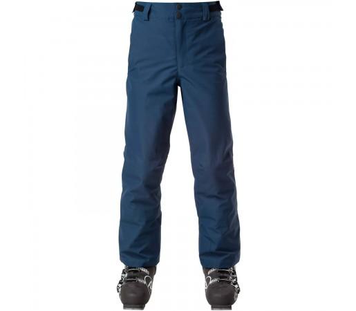Pantaloni Ski Copii Rossignol Boy Ski Pant Dark Navy (Bleumarin)
