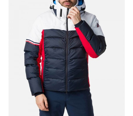 Geaca Ski Barbati Rossignol Surfusion Jkt Dark Navy (Bleumarin)