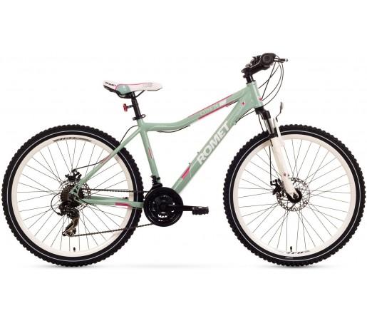 Bicicleta de munte Jolene 26 2.0 Verde-Roz 2015