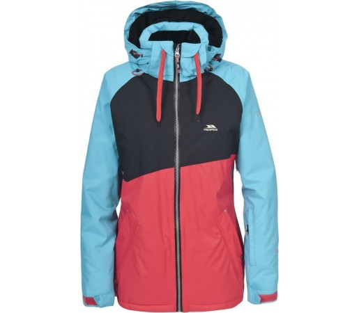 Geaca Schi si Snowboard Trespass Rondo Blue/Black/Red