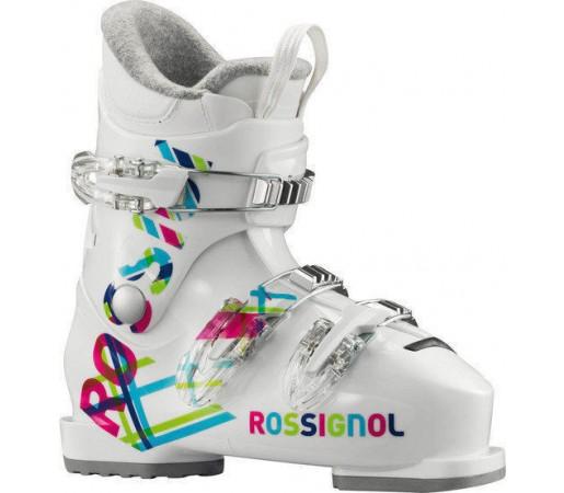 Clapari Rossignol Fun Girl J3 White