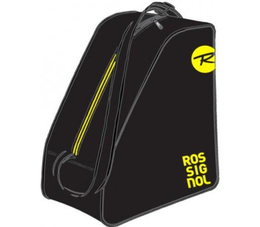 Husa Clapari Rossignol SQUAD BASIC BOOT BAG Neagra