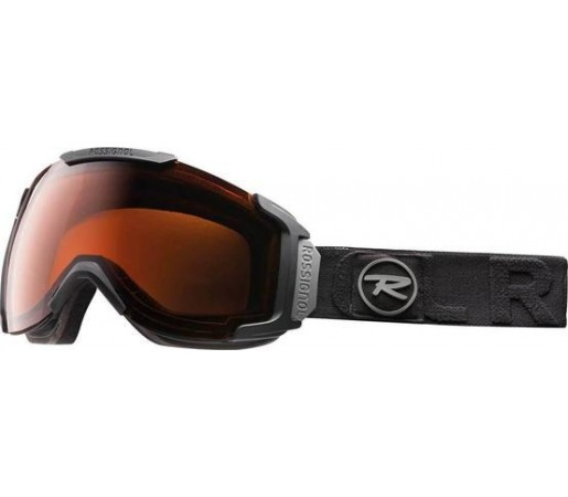 Ochelari schi si snowboard Rossignol Maverick Sonar M Negri