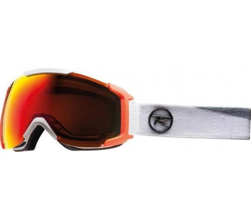 Ochelari schi si snowboard Rossignol Maverick HP + 2 Lens M Albi