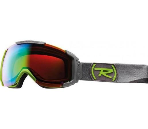 Ochelari schi si snowboard Rossignol Maverick Amp M Verzi
