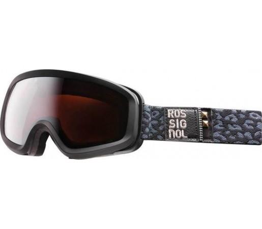 Ochelari schi si snowboard Rossignol Ace W Leo Negri