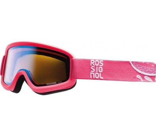 Ochelari schi si snowboard Rossignol Ace W Flower Roz