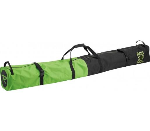 Husa schi Rossignol Snow Ski Bag 1 Pair 190 Verde