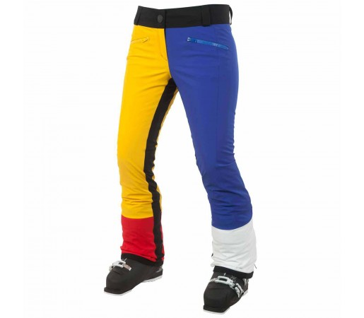Pantaloni Schi Rossignol Super 8 W Multicolori
