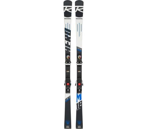 Skiuri cu Legaturi Rossignol Hero Master (R22)/SPX14 RKR 2019