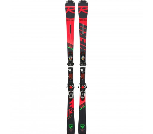 Skiuri cu Legaturi Rossignol Hero Elite ST TI/NX12 K.DUAL 2019