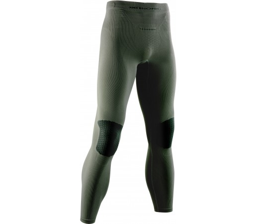 Pantaloni X-Bionic Combat Man UW Long Khaki
