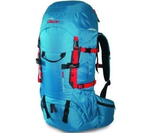 Rucsac Doldy Cerro 70L Blue