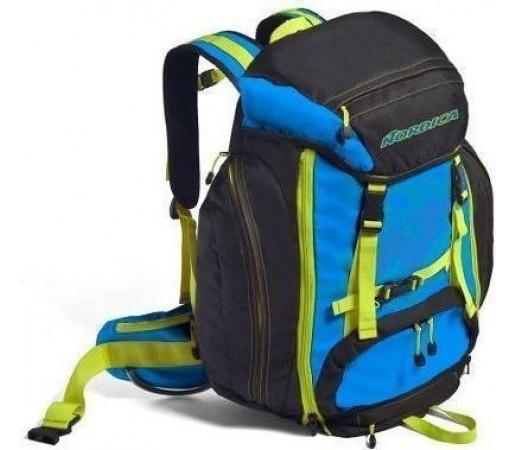Rucsac NORDICA Team Backpack b58 black/blue