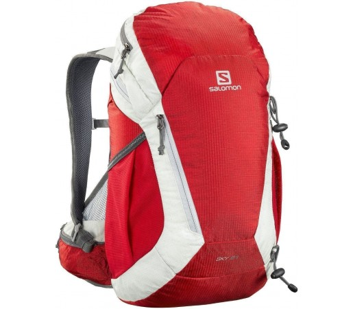 Rucsac Salomon Sky 21 Red 2013