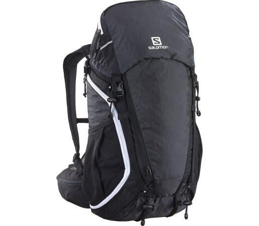 Rucsac Salomon Sky 38 Black- White
