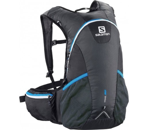 Rucsac Salomon Trail 20 Black 2013