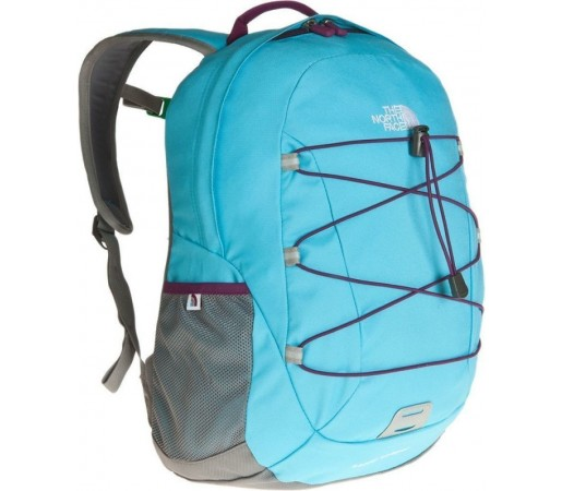Rucsac The North Face Happy Camper Blue