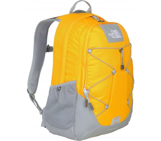 Rucsac The North Face Jester Orange- Grey