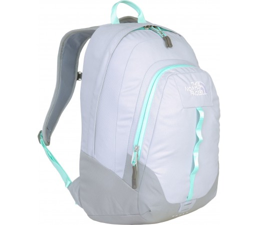Rucsac The North Face W Vault Grey- Glass Green