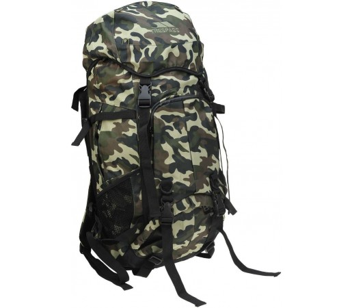 Rucsac Trespass Swoon Green Camo