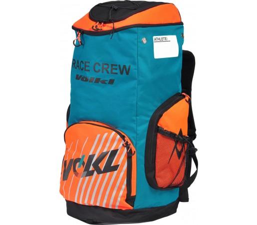 Rucsac Volkl Race Backpack Team Blue/Orange