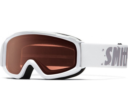 Ochelari Schi si Snowboard Smith Sidekick White / RC 36 Rose Copper