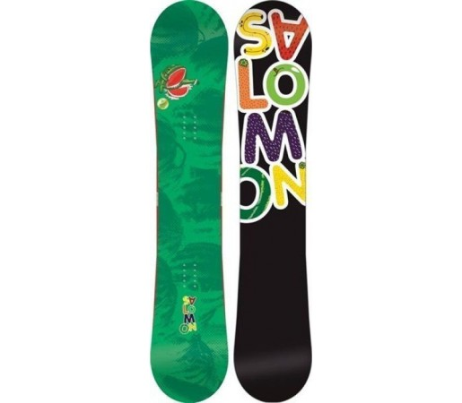Placa Salomon Drift Rocker Colors 2012