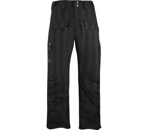 Pantaloni Salomon Zero M Black