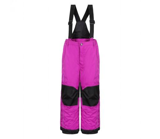 Salopeta Ski Copii Ice Peak Jael Violet
