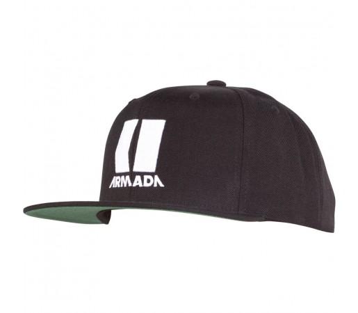 Sapca ARMADA Standard Hat BLACK (Negru)