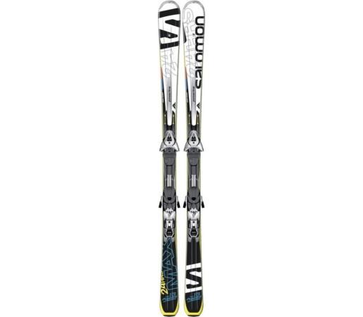 Ski Salomon K 24 Hours Max+ Kz 12 B80