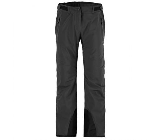 Pantaloni Schi si Snowboard Scott Ultimate DRX W Negru