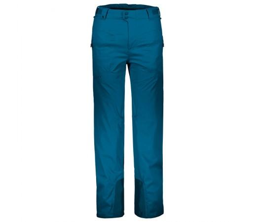 Pantaloni Schi si Snowboard Scott Ultimate Dryo 10 M Albastru
