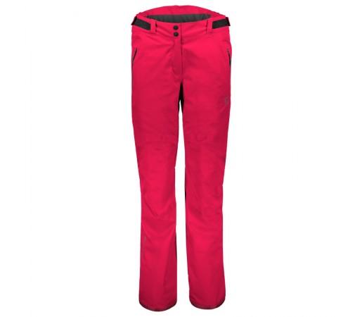 Pantaloni Schi si Snowboard Scott Ultimate Dryo 10 W Rosu