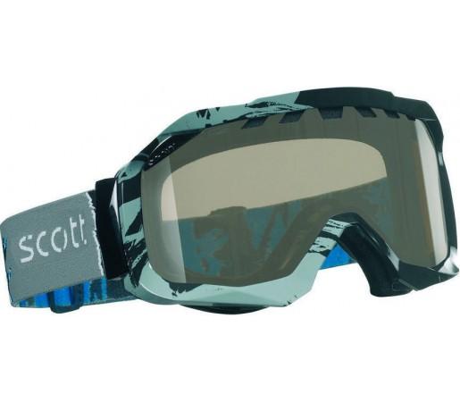 Ochelari Scott Hustle ACS Gri 2012