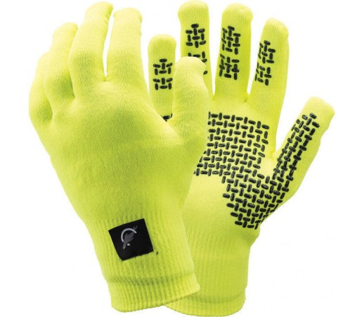 Manusi Sealskinz Ultra Grip High Vis 2013